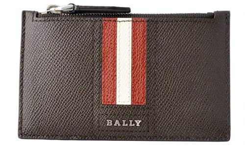 BALLY TENLEY.LT 21 バリーストライプ