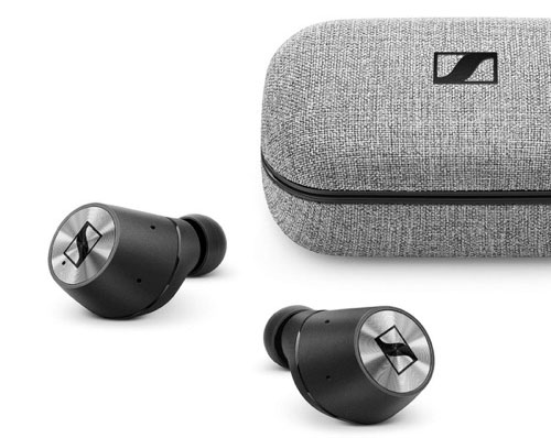 SENNHEISER/MOMENTUM True Wireless