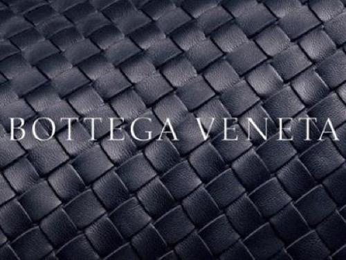 BOTTEGA VENETA ロゴ