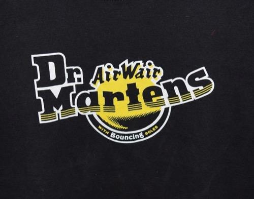 ドクターマーチン ロゴ