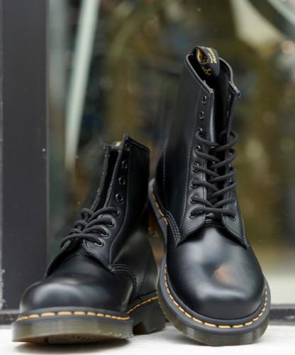 ドクターマーチン ブーツ