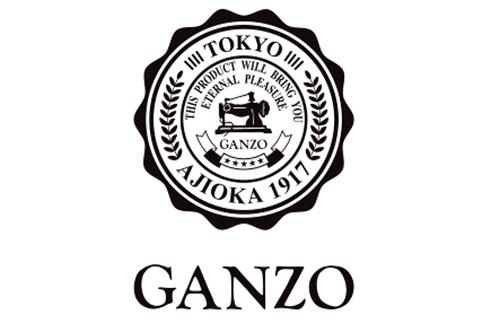 GANZO ロゴ