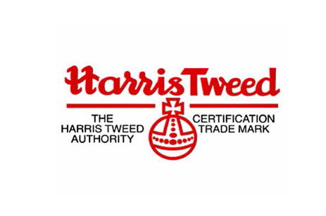 Harris Tweed(ハリスツイード) ロゴ