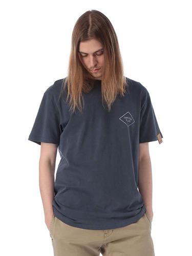 TCSS(ティーシーエスエス) ロゴTシャツ