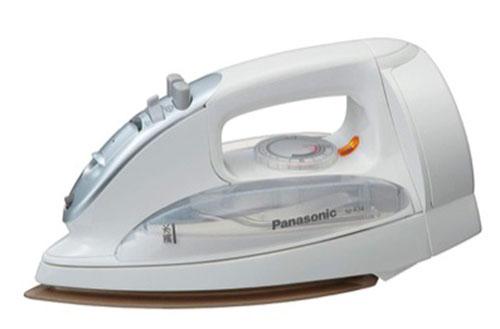 Panasonic コードリール式スチームアイロン シルバー NI-R36-S
