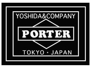 POTER(ポーター) ロゴ