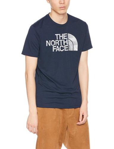THE NORTH FACE(ザノースフェイス) ロゴTシャツ