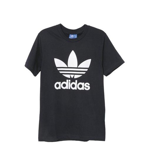 adidas(アディダス) ロゴTシャツ