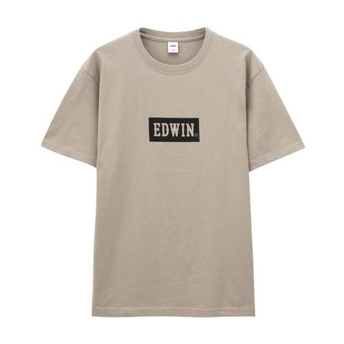 EDWIN(エドウィン) ロゴTシャツ