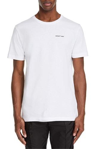Off-White(オフホワイト) ロゴTシャツ
