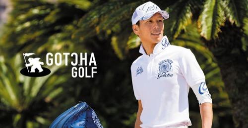 GOTCHA GOLF(ガッチャゴルフ)