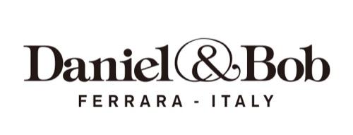 Daniel&Bob(ダニエル&ボブ) ロゴ