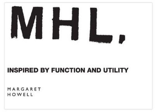 MHL. ロゴ