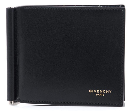 GIVENCHY マネークリップ