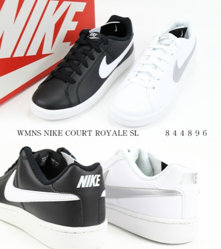 NIKE/COURT ROYALE SL