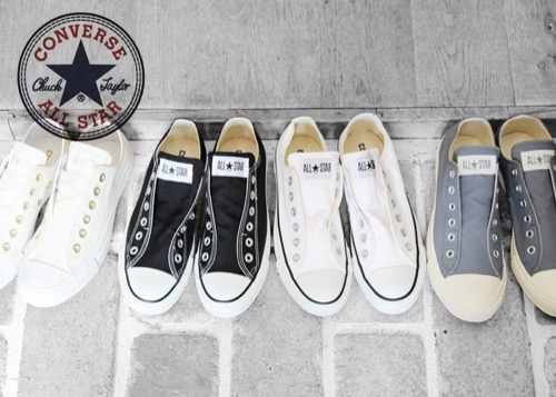CONVERSE/ALL STAR SLIP 3 OX