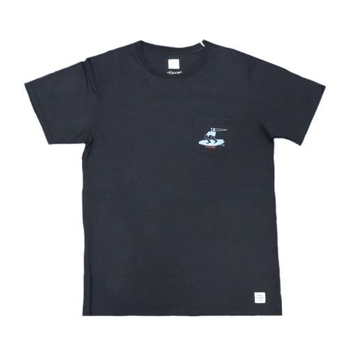 サーフ系Tシャツ