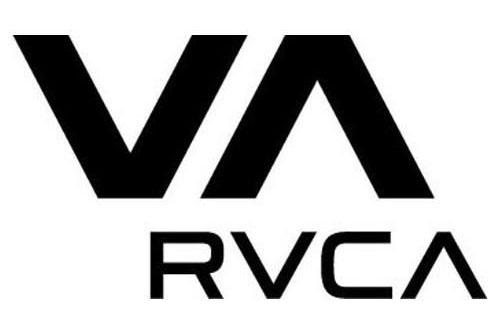 RVCA(ルーカ ) ロゴ