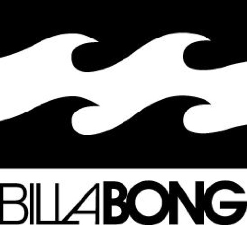 BILLABONG(ビラボン) ロゴ