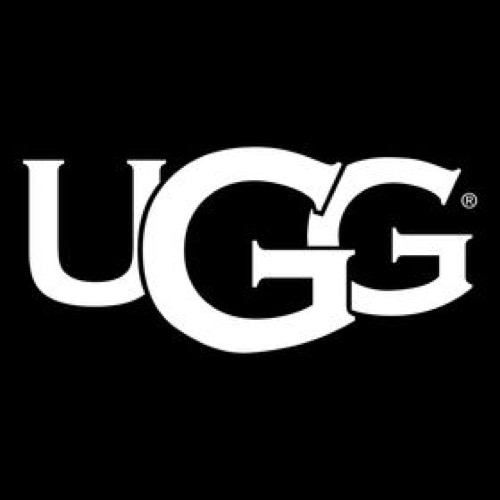 UGG(アグ) ロゴ