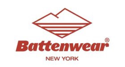 Battenwear(バテンウェア) ロゴ