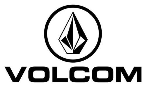 VOLCOM(ボルコム) ロゴ