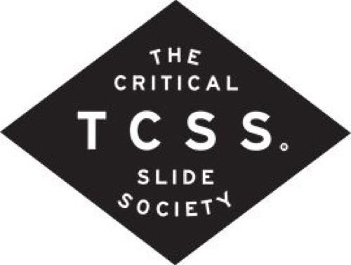 TCSS(ティーシーエスエス) ロゴ