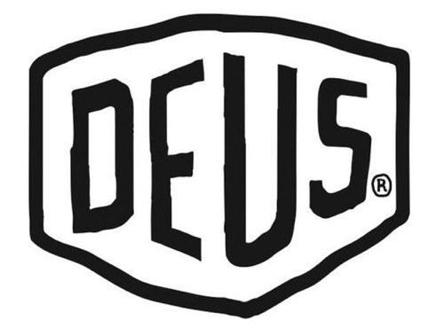 Deus Ex Machina(デウスエクスマキナ ) ロゴ