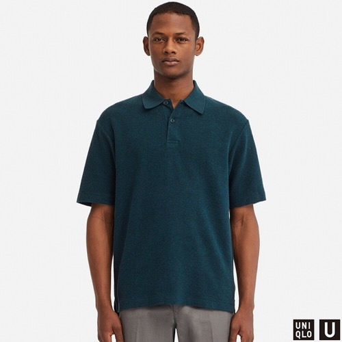 ポロシャツ(半袖)