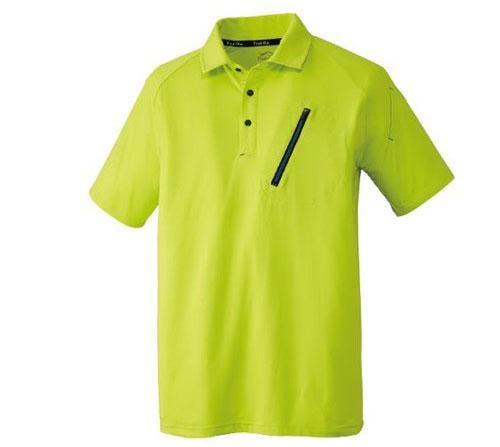 MOVE ACTIVE(ムーブアクティブ)半袖ポロシャツ