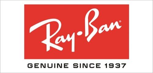 Ray-Ban(レイバン) ロゴ