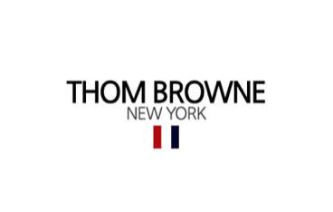 THOM BROWNE(トムブラウン) ロゴ