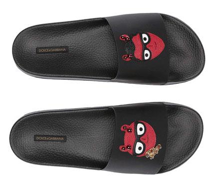 Dolce & Gabbana/Devil Slide