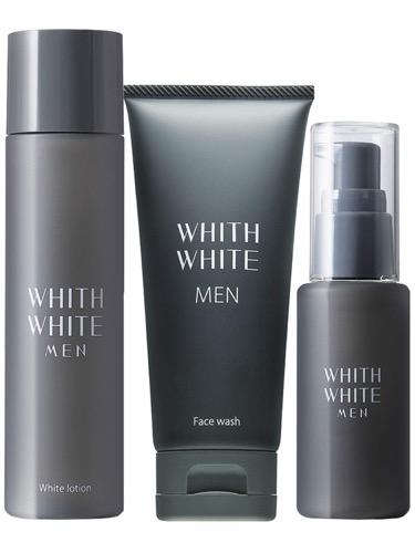 WHITH WHITTE MEN WHM-skincare