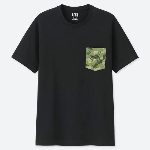 ザ・ゲーム バイ モンスターハンター(グラフィックTシャツ・半袖)