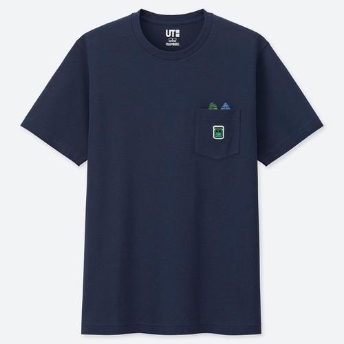ザ・ゲーム バイ モンスターハンター UT(グラフィックTシャツ・半袖)