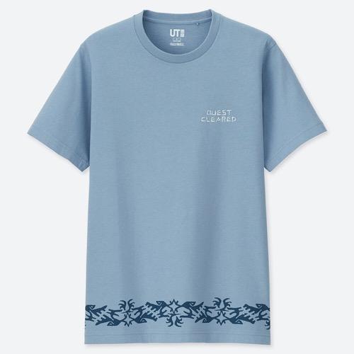ザ・ゲーム バイ モンスターハンター (グラフィックTシャツ・半袖)