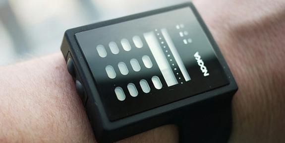 nooka 時計