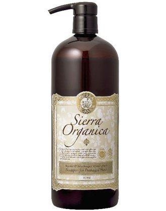 Sierra Organica(シエラオーガニカ) シャンプー