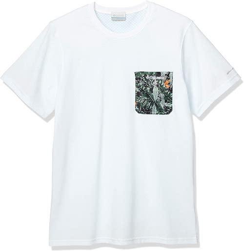 Columbia Tシャツ