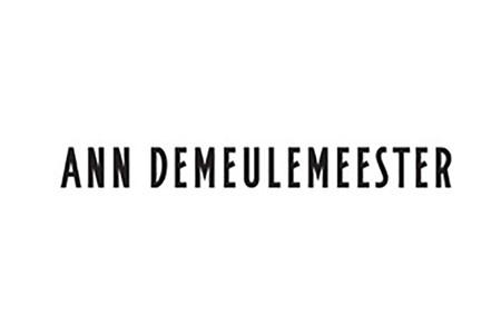 Ann Demeulemeester ロゴ