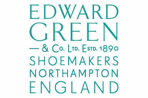 Edward Green ロゴ