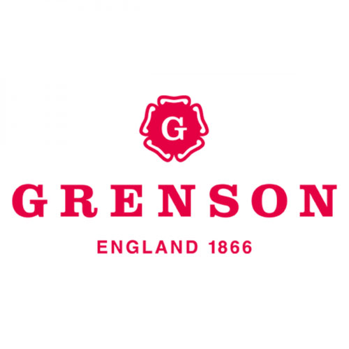 Grenson ロゴ