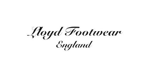 Lloyd Footwear ロゴ