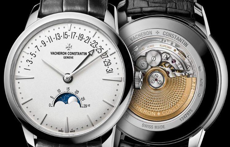 Vacheron-Constantin 腕時計