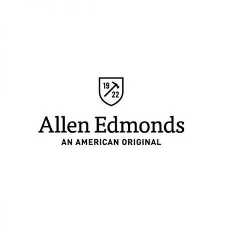 Allen Edmonds ロゴ