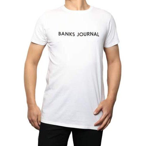 banks Tシャツ