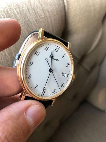 Breguet 腕時計