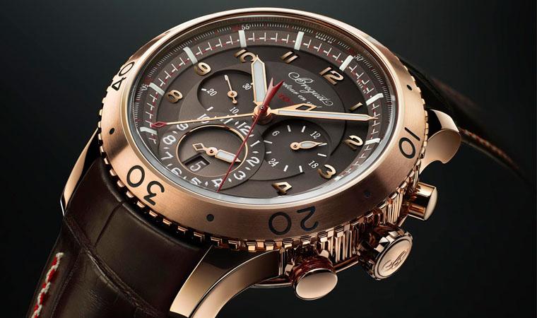 newest 42265 1cf5f フランス最高峰のブランドBreguet(ブレゲ)の腕時計おすすめ10選