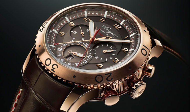newest 0858f b9f8f フランス最高峰のブランドBreguet(ブレゲ)の腕時計おすすめ10選
